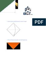 10033632-Origami