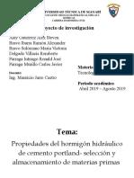 Proyecto tecnologia del hormigon V.pptx