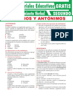 Ejercicios-de-Sinónimos-y-Antónimos-para-Segundo-Grado-de-Secundaria