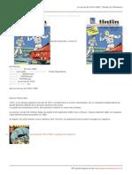 Le journal de Tintin #906 _ Thésée et le Minotaure