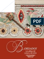 Oros Rodríguez, Varinia; Quisbert Perez, Jorge (2018). Bordados. Las qillqas del cuerpo y del alma. MUSEF