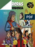Mujeres de la independencia