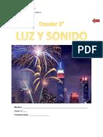 Dossier unidad 3 Luz y sonido
