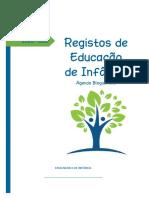 Registos de Educação de Infância 20-21