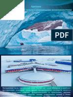 Арктика презентация 123