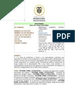 SP6029-2017 - CÁLCULO PERJUICIOS INCIDENTE REPARACIÓN INTEGRAL