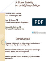 2_Effects of Slope Stability Evaluation on Highway Bridge.pdf