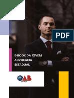 eBook Comissao Jovem Advocacia Estadual 1