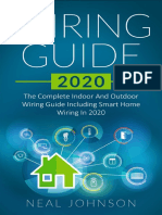 Wiring Guide 2020_ The Complete Indoor And Outdoor Wiring Guide Including Smart Home Wiring In 2020