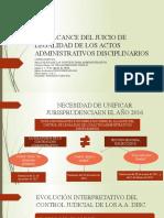 SU– ALCANCE DEL JUICIO DE LEGALIDAD DE.pptx