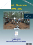 Migrant Movements-1996-2010-Thailand