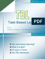 TBL Presentation