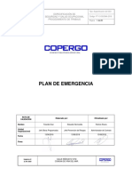 03. Procedimiento para el control de Emergencia