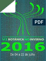 Botanica no Inverno 2016 - Capitulo 16 Nitrogenio Um dos elementos essenciais para as plantas 144-152