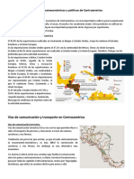 Aspectos socioeconómicos y políticos de Centroamérica.docx
