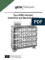TYCO AVR95 Interlock Installation  and Operation Manual.pdf