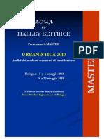 Master a 2010 Bologna
