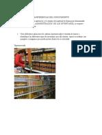 ACTIVIDADES DE TRANSFERENCIAS DEL CONOCIMIENTO