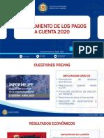 PAGOS A CUENTA 2020-CCPLL