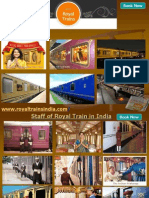 India, Royal Train in India Tour Downlaod  Royal Train in India Tour India  and  Royal Train in India Tour Booking, Review, Travel Information Guide