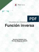 GUIA X Función inversa.pdf