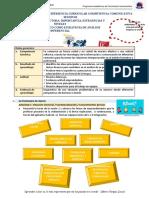 MATERIAL INFORMATIVO GUÍA PRÁCTICA 02- 2020-I x