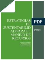 Estrategias de sustentabilidad para el manejo de recursos.docx