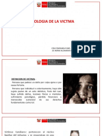 PRESENTACION PSICOLOGIA DE LA VIOLENCIA