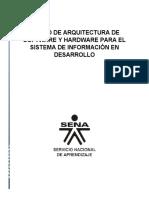 AP05-AA6-EV02. Diseño de arquitectura de software alfredo peña