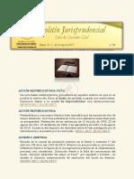BOLETIN SENTENCIAS - ABRIL 04 2017-SENTENCIAS RELEVANTES.pdf