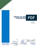 PLN-DIR-351 Plan Coronavirus REV8_GRUPO COBRA CHILE