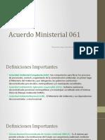Acuerdo Ministerial 061.(1).pptx