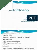 Web Technology 17-1-11
