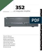 NAD C352