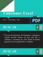 Funciones Excel 1