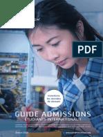 GuideCandidaturePolytechCampusFrance2020