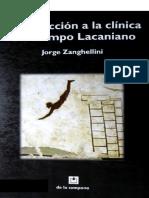 Introducción a la clínica del campo lacaniano - Jorge Zanghellini -lacanempdf-.pdf