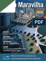 Porto Maravilha Revista