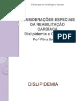 Fisio em Cardio_Aula 6_Reabilitação Cardíaca Dislipidemia e Obesidade.pdf