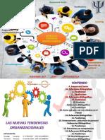 Revista digital tendencias para aprobacion