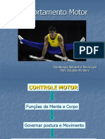 2 - Comportamento & Controle Motor