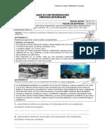 GUÌA 2 PRIORIZADA CS.NAT  4ºU.doc