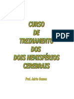 CURSO - DE TREINAMENTO DO DOIS HEMISFÉRIOS CEREBRAIS - pdf