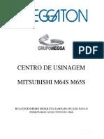 Mitsubishi M64 M65