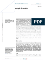 microbiomed in atopic dermatitis.doc
