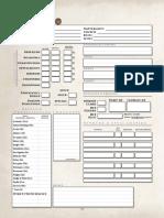 Arcanis 5e Character Sheet v1