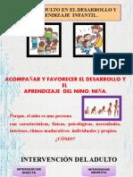 ROL DEL ADULTO EN EL DESARROLLO Y APRENDIZAJE INFANTIL.pptx