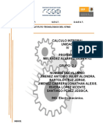 Unidad 4. Modificacion y Estructuras Cristalinas.