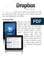 iPad Intro
