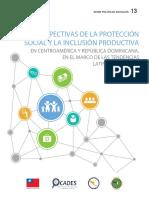 Perspectivas de la proteccion social y la inclusion productiva  en el marco de las tendencias latinoamericanas..pdf